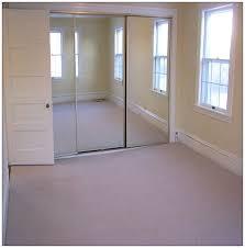 Mirror Closet Door Repair Michael S Painting And Home Improvements Mirrored Closet Doors