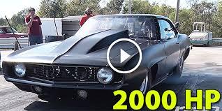 2000 hp camaro 2500 hp turbo camaro z28 doing wheelie and