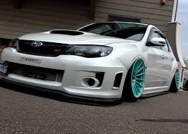 ricer subaru subi subaru wrx ricer camber lowered mod killit custom