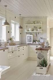 journal femmes cuisine cuisine en bois clair cuisine les plus belles pièces des