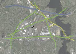 Natick Mall Map Css Awarded Golden Triangle Study In Natick U0026 Framingham Crosby