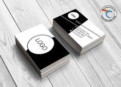 Personalized Business Cards Custom Business Card Design Gradient Business By Ilolaccessorize