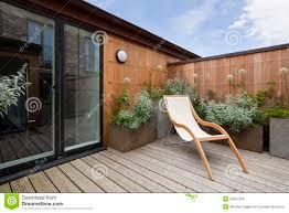 urban balcony garden royalty free stock photo image 25847435