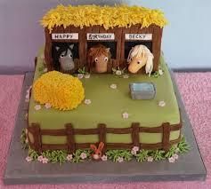 birthday cakes images unique horse birthday cake recipe