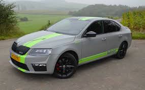 skoda octavia rs archives performancedrive