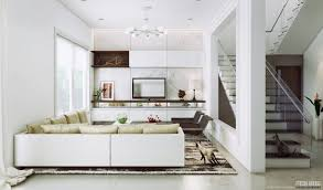 elegant white modern sofa for living room modern white living room