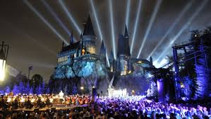 universal studios reveals opening date for wizarding world of