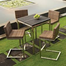 Patio Bar Table Bar Table Palms Collection Thos Baker