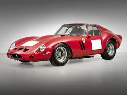 Ferrari California 1965 - premium for most expensive car close to income for typical