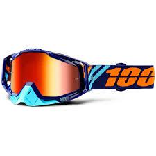 100 motocross goggle racecraft bootcamp купить очки 100 для мотокросса эндуро и atv по низкой цене в