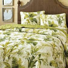 tommy bahama duvet cover extraordinary quilt set king exquisite tommy bahama paradise palm duvet cover