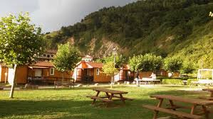 bungalows camping orio