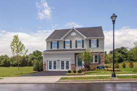 new homes for sale at clover ridge in frederick md within the