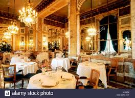 hote de cuisine haute cuisine restaurant dining room interior