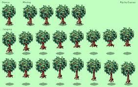 snes ghoul patrol tree the spriters resource