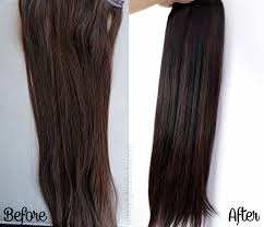 Daisy Fuentes Hair Extensions Reviews by Video Hair Extensions U2013 Triple Weft Hair Extensions