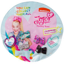 bags with bows on them jojo mystery bow bag kids toys b m
