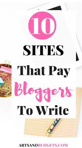 25 best writing sites ideas on pinterest writing jobs write
