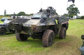 armored vehicles light armor vehicle assembled from kit subic philippines team