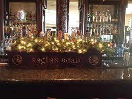 raglan road irish pub lunch gluten free u0026 dairy free at wdw