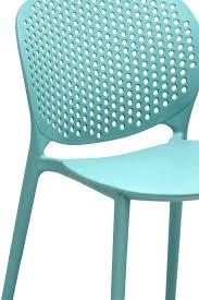 plastique cuisine chaise plastique exterieur chaise de cuisine moderne chaise jardin
