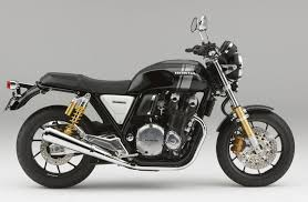 cbr models and price honda updates cb1100 range includes sportier rs model