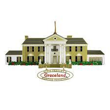graceland history ornament graceland official store