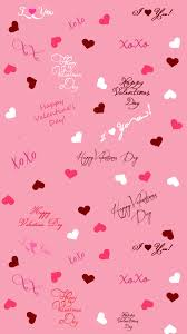 happy iphone backgrounds wallpaper weekends happy st valentine u0027s day mactrast