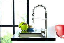 high end kitchen faucet high flow kitchen faucet clickcierge me