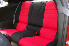 chevrolet camaro back seat chevrolet camaro standard color seat covers rear seats