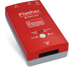 flasher secure segger the embedded experts