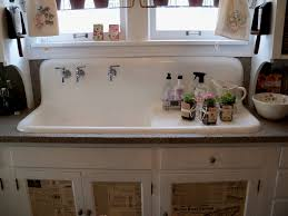 How To Decorate A Brand New Home by Beautiful Farmers Kitchen Sink Pattern Gallery Image And Wallpaper