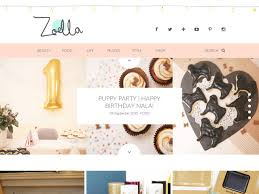 lifestyle design blogs lifestyle blog designs for wordpress blogger and more idthed