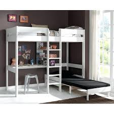 lit mezzanine avec bureau pas cher lit mezzanine avec bureau civilware co