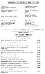 cuisine affaire lens amazing cuisine affaire lens 11 menus flamands plats simples jpg
