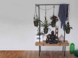 garderobe schmaler flur garderobe mit sitzbank für den flur mokowo wohnblog