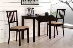 Chair Dining Table And  Chairs Set Seater Drop Leaf Small Cheap - Small kitchen table with stools