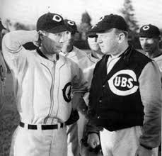 eight men in baseball movie managers the pecan park eagle