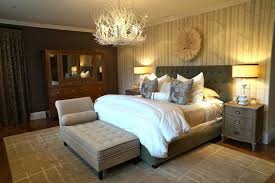 Bedroom Chandelier Lighting 40 Absolutely Amazing Bedroom Chandelier Design Ideas