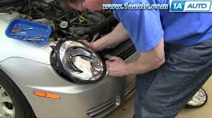 nice how to install replace engine starter 3 7l 4wd 2002 07 jeep