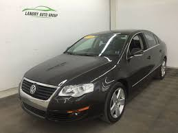 Used 2010 Volkswagen Passat 2 0t In Berwick Used Inventory