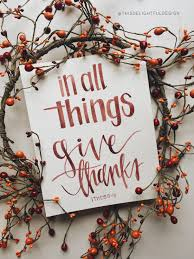 in all things give thanks 1 thessalonians 5 15 verse scripture