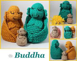 etsy crochet pattern amigurumi buddha crochet pattern amigurumi by alasascha on etsy 3 99
