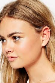 unpierced ears 18 adorable earrings for women without pierced ears