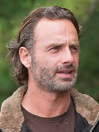 rick grimes hairstyle top 10 best the walking dead characters to date online fanatic