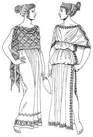 Different Types Of Greek Vases Ancient Greek Dresses U2026 Roman History Pinterest Ancient