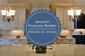 Interior Of Homes Featured Builder At The Parade Of Homes Spring 2017 Flow Homes