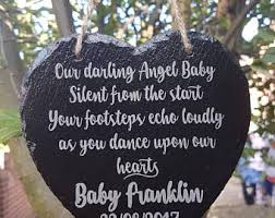 remembrance items baby memorial etsy