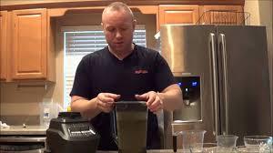 Ninja Mega Kitchen System Ninja Mega Kitchen System 2 Horsepower 1500 Watt Blender Juicer