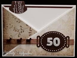 villý vilhjálms 50 ára afmæliskort 50 year old birthday card